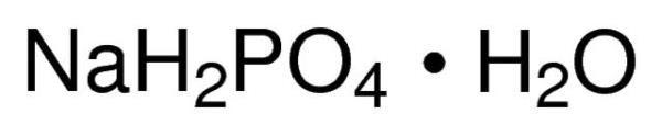 Fosfato de Sódio Monobásico Anidro 98% P.A., Frasco com 250 gramas, mod.: 01405-DSYS (Neon)