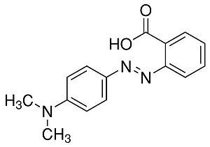 Vermelho de Metila P.A./ACS, CAS 493-52-7, Frasco com 100 gramas, mod.: 02516 (Neon)