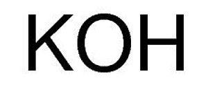 Hidróxido de Potássio em Lentilhas P.A., Frasco com 1000 gramas (PRODUTO CONTROLADO 2KG/MÊS), mod.: 01546 (Neon)