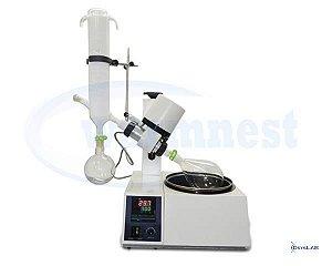 Evaporador Rotativo Digital, Circulação até 150rpm, 110 V, mod.: SKL-25A-110V (Ion)