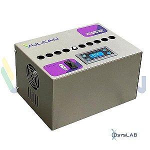 Bloco de resfriamento para Plasma Gel BLRES-BI (Vulcan)