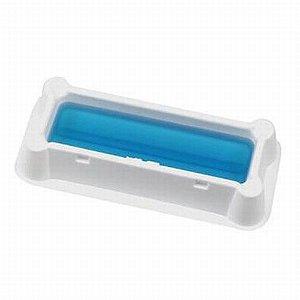 Reservatório para Reagentes, 25mL, estéril, embalado individualmente, caixa com 100 unidades, mod.: RES-V-25-SI (Axygen)