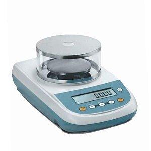 Balança de precisão com calibração interna automática, até 720g, 0,001g, mod.: M723H (Bel)