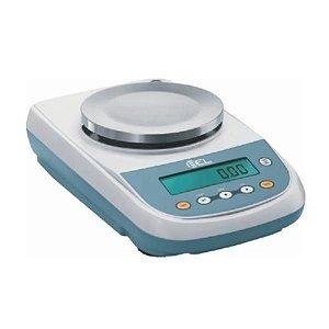 Balança de precisão, 3200 gramas, resolução 0,01, calibração interna automática, mod.: L3102IH (Bel)