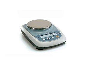 Balança de Precisão, 620 gramas, Calibração externa, Bivolt, mod.: S622 (Bel)