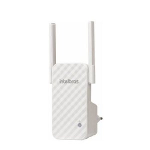 Repetidor Wireless Intelbras IWE 3001 Branco