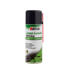 Royal Limpa Contato Elétrico - Lata 250ml