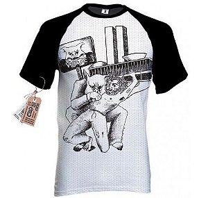 Camiseta Porco Político (PRÉ-VENDA)