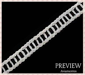 Passamanaria PW10308 /  PCT C/ 13,70m Larg. Aprox.: 35mm
