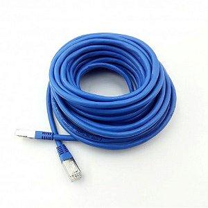 Cabo de Rede 10MT CAT 06 Plus Cable