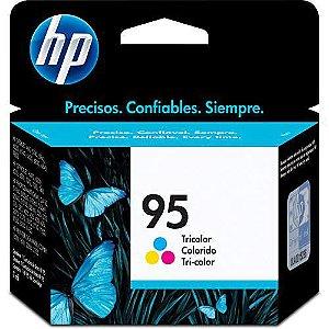 Cartucho de Tinta 95 Colorido HP