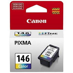 Cartucho de Tinta  146 Colorido Canon