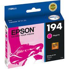 Cartucho de Tinta 194 Magenta Epson