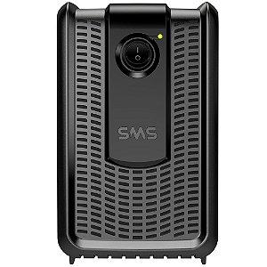Estabilizador Monovolt 1000VA 6 Tomadas SMS