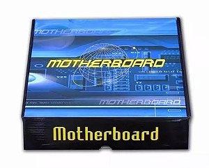 Placa-Mãe Lga 1156 DDR3, D-H55B