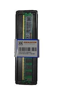 Memória Chronus 4GB DDR3 1600mhz