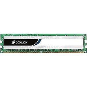 Memória Corsair 4GB DDR3 1333MHz CL9 - CMV4GX3M1A1333C9