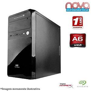 CPU AMD A6 7400K 3.5 / 4GB / 1TB