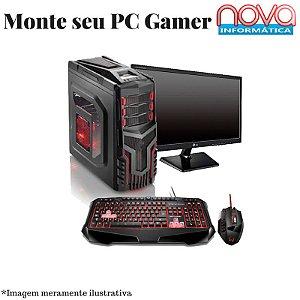 Computador Gamer - Nova Informática