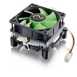 Cooler para CPU Universal Multilaser - GA120