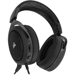 Headset Gamer P2 Stereo Corsair - HS50
