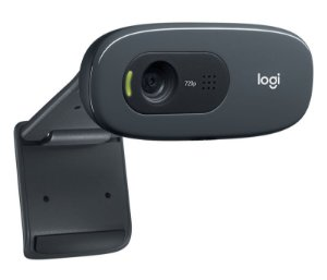 WebCam HD 720p Logitech - C270