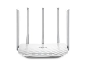Roteador Wireless Dual Band Archer C60 TP-Link - AC1350