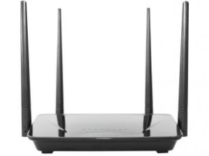 Roteador Wireless Smart Dual Band 867Mbps Intelbras - ACtion R1200