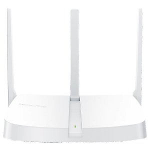 Roteador Wireless N 300Mbps Mercusys - MW305R