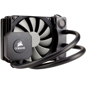 Water Cooler Hydro Series High Performance Corsair - H45