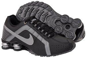 7a43554f9fb Tênis Masculino Nike Shox Junior - Allure Shoes