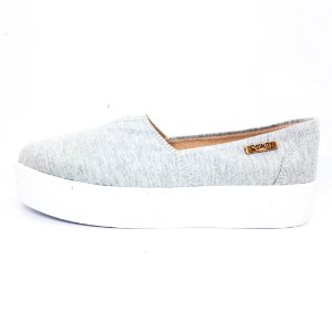 Tênis Flatform Quality Shoes Feminino 003 Mescla