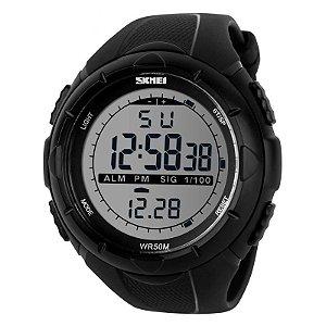 Relógio Skmei Sk-1025 Digital
