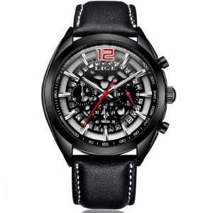 Relógio Lige Masculino Original Lg9857