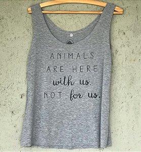Regata Animals