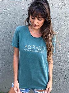 T-SHIRT ADOTADO
