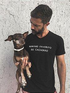 T-shirt Humano Favorito - Collab Voalaika + T-Mutts