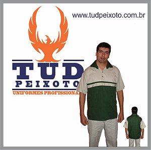 Camisa TUD