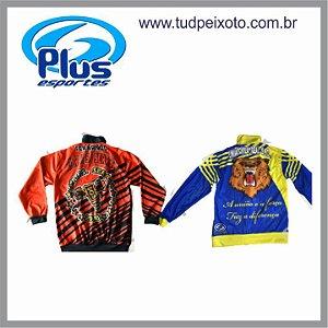 Blusão Esportivo