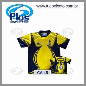 Camisas Esportivas em Poliester