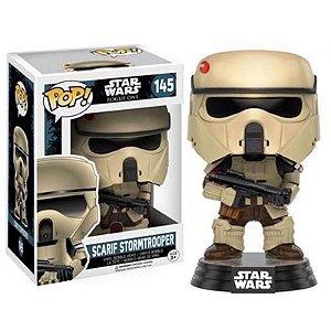 Funko Scarif Stormtrooper #145