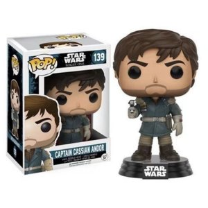 Funko Captain Cassian Andor #139
