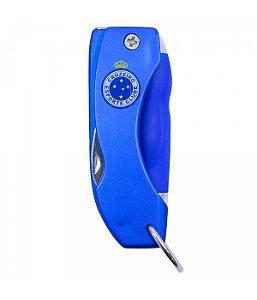 Canivete Multiuso 4 Funções De Plástico - Cruzeiro
