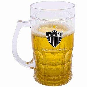 Caneca Cerveja 400ml - Atlético Mineiro