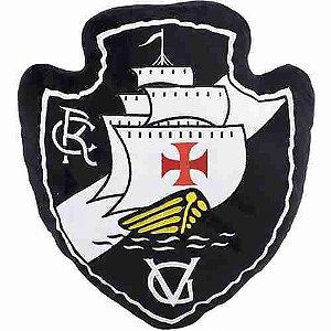 Almofada Brasão (Fibra) - Vasco da Gama