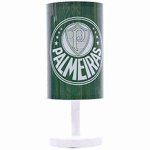 Luminária Abajur - Palmeiras