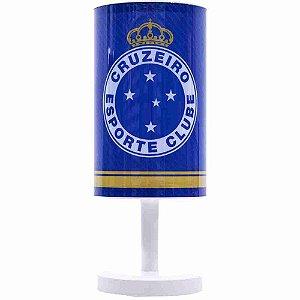 Luminária Abajur - Cruzeiro