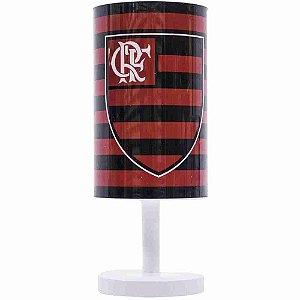 Luminária Abajur - Flamengo