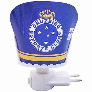 Luminária Brasão - Cruzeiro