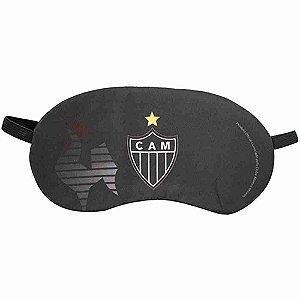Máscara De Dormir - Atlético Mineiro